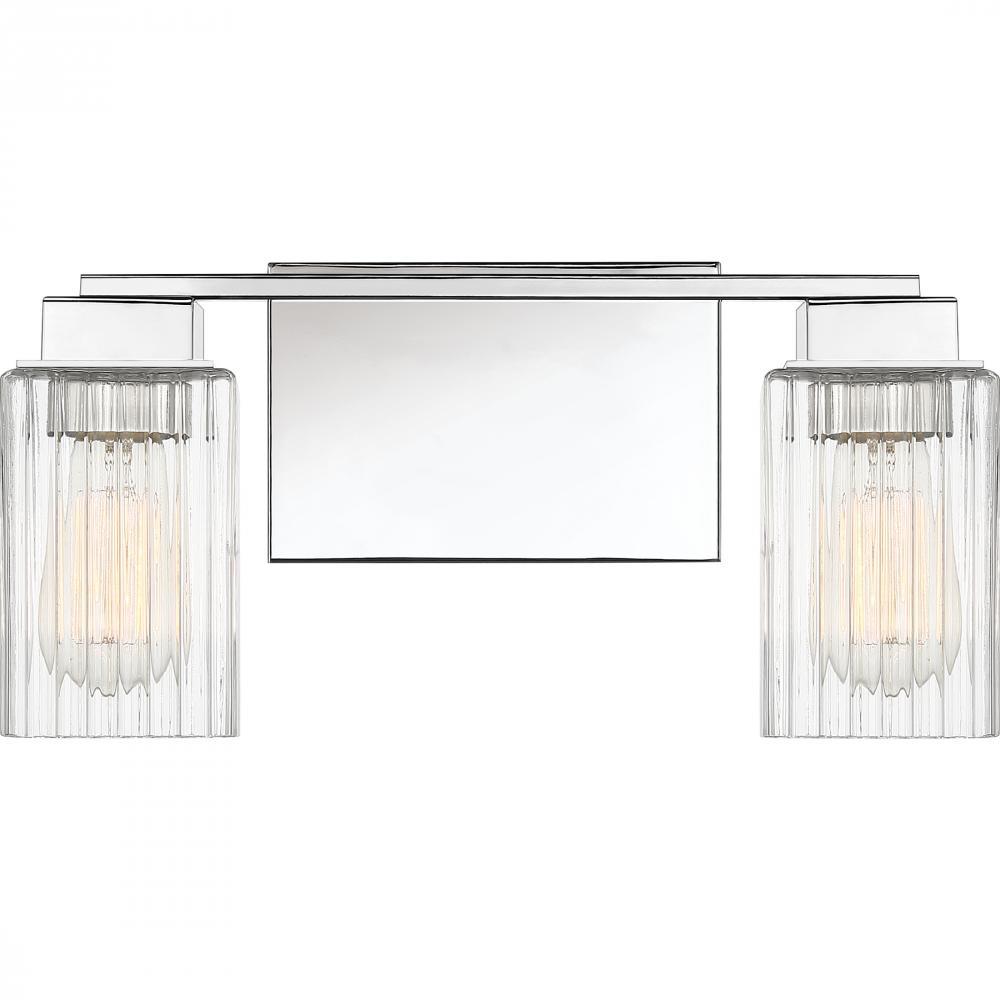 QUO DAN8615PK Danson Bath Light